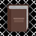 Book Study Rule Icon