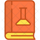 Book Flask Knowledge Icon