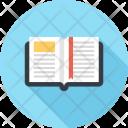 Book Read Education Icon