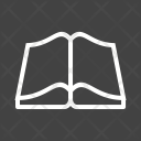 Book Pray Study Icon