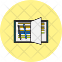 Book Business Tool Icon