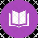 Book Read Knowledge Icon