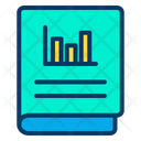 Book Analytics Icon