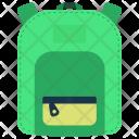Book bag Icon