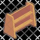 Book Case Icon