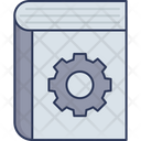Book Configuration Content Management Content Setting Icon
