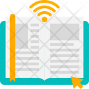 Book Connection Icon