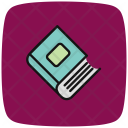 Book Contacts Chack Book Knowledge Book Icon