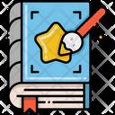Book Design Icon