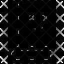 Book Emoji Icon