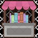 Book Fair Icon