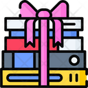 Book Gift Icon