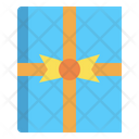 Book Gift Education Icon