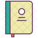 Book Guide Cook Icon