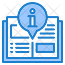 Info Support Book Icon