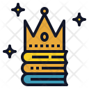 Book king Icon