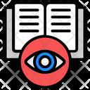 Book Monitoring Icon