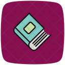 Book Notebook Education Book Icon