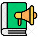 Book Promotion Icon