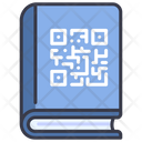 Ibooks Qr Code Book Qr Code Books Qr Code Icon
