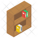 Book Rack Icon