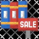 Book Sale Icon