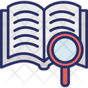 Book scan Icon