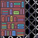 Book sheld Icon