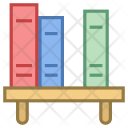 Book shelf Icon