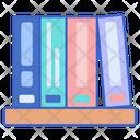 Book Shelf Icon