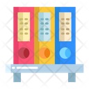 Book Stand Icon
