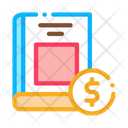 Book Value Icon
