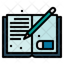 Content Blog Write Icon