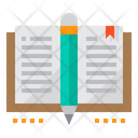 Workspace Idea Book Icon