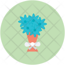 Bookey Flower Gift Icon