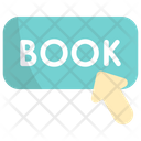 Book Booking Booked Icon