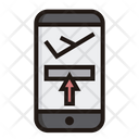 Booking Reservation Ticket Icon