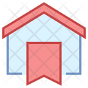 Booking Home Icon
