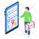 Booking Room Icon