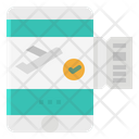 Check In Online Icon