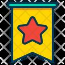 Bookmark Whislist Favorite Icon