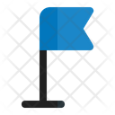 Bookmark Location Navigation Icon
