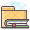 Bookmark Label Favorite Icon