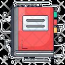 Bookmark Folder File Icon