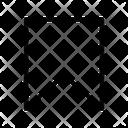 Booked Mark Ui Web Icon