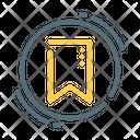 Bookmark Save Icon