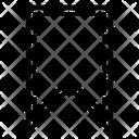 Bookmark Mark Network Icon