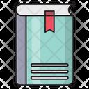 Bookmark Book Save Icon