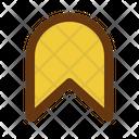 Bookmark Seo Business Icon