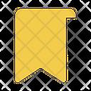 Bookmark Favorite Like Icon